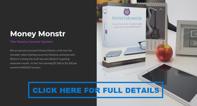 Money Monstr review