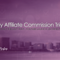 Lazy Affiliate Commission Trick