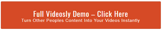 Videosly Review – Instant Video Marketing